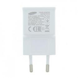 EP-TA50EWE Samsung USB Cestovní dobíječ 1.55A White (Bulk)