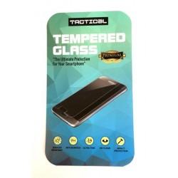 Tactical Tvrzené Sklo 2.5D Black pro Samsung J730 Galaxy J7 2017 (EU Blister)