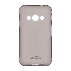 Kisswill TPU Pouzdro Black pro Xiaomi Mi A1