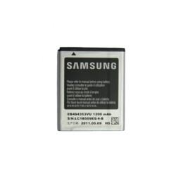 EB494353VU Samsung baterie Li-Ion 1200mAh (bulk)