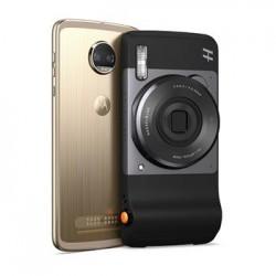 Motorola fotoaparát Hasselblad k Motorola Z