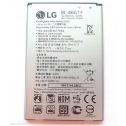 BL-46G1F LG Baterie 2800mAh Li-Ion (Bulk)