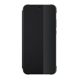 Huawei Original S-View Pouzdro Black pro P20 Lite (EU Blister)