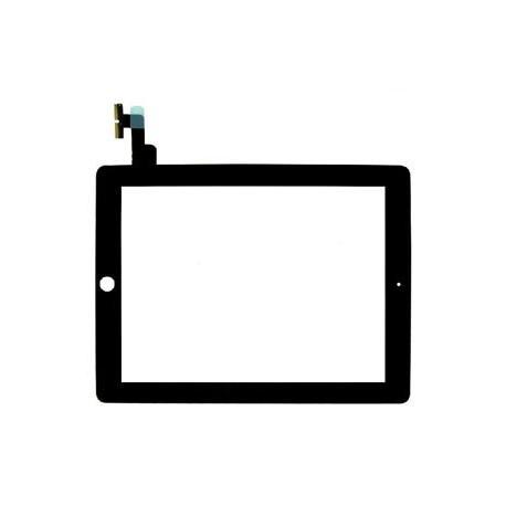 iPad 2 Dotyková Deska Black OEM