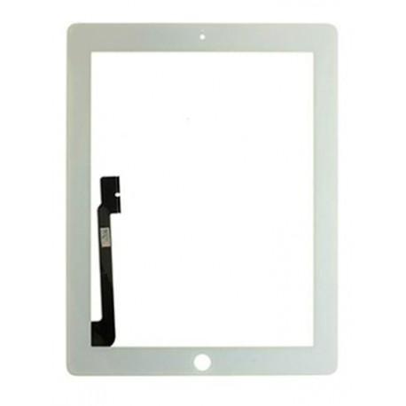 iPad 3/4 Dotyková Deska White OEM