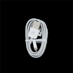 Huawei microUSB Datový Kabel White (Bulk)