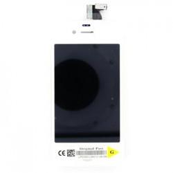 iPhone 4G LCD Display + Dotyková deska White komplet (Class A)