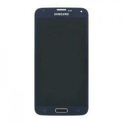 LCD display + Dotyk Samsung G900 Galaxy S5 Black (Service Pack)