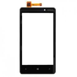 Nokia Lumia 820 Dotyková Deska + Přední Kryt OEM