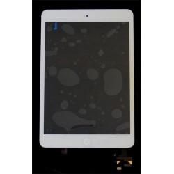 iPad mini Dotyková Deska vč. IC White OEM