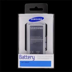 EB-BG850BBE Samsung Baterie Li-Ion 1860mAh (EU Blister)