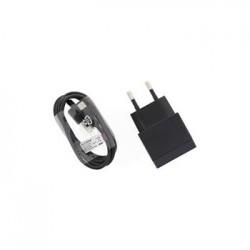 EP-880+EC-803 SonyEricsson microUSB Cestovní nabíječ (Bulk)