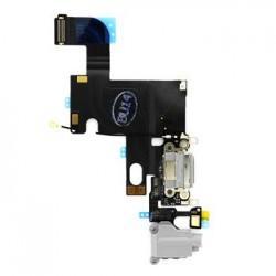 iPhone 6 4.7 Flex Kabel vč. Dobíjecího Konektoru Black