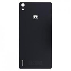 Huawei  P7 Kryt Baterie Black
