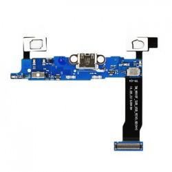 Samsung N910F Galaxy Note4 Flex Kabel vč. microUSB Konektoru Dobíjení