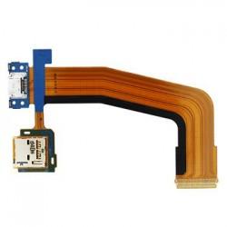 Samsung T800 Galaxy Tab S Flex Kabel vč. Dobíjecího Konektoru