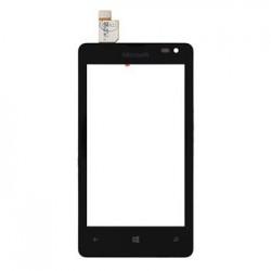 Nokia Lumia 435/532 Sklíčko + Dotyková Deska (Service Pack)