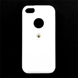 "Tetrax XCase Silikonové pouzdro pro Apple iPhone 6 Plus 5.5"" Black (EU Blister)"