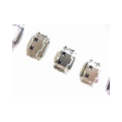 Samsung Dobíjecí microUSB Konektor pro TAB T210, T211, T230