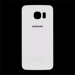Samsung G925 Galaxy S6 Edge White Kryt Baterie