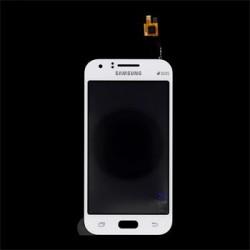 Samsung J100 Galaxy J1 Dotyková Deska White (Service Pack)