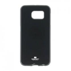 Mercury Jelly Case pro iPhone 5/5S/SE Black