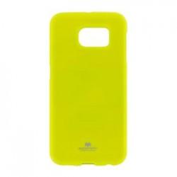 Mercury Jelly Case pro iPhone 5/5S/SE Lime