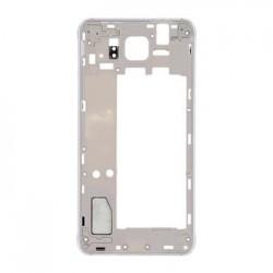 Samsung G850 Galaxy Alpha Střední Díl Silver