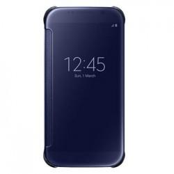 EF-ZG920BBE Samsung Clear View Pouzdro Black pro G920 Galaxy S6 (EU Blister)