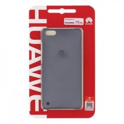 Huawei Original Protective Pouzdro 0.8mm Dark Grey for P8 Lite (EU Blister)
