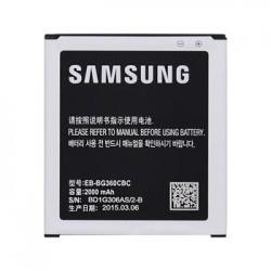 EB-BG360CBC Samsung Baterie Li-Ion 2000mAh (Bulk)