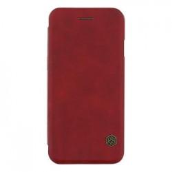Nillkin Qin Book Pouzdro Red pro iPhone 6/6S