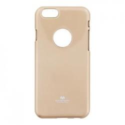 Mercury Jelly Case pro iPhone 6/6S Gold