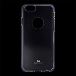 Mercury Jelly Case pro iPhone 6/6S Transparent