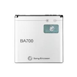 BA-700 SonyEricsson Baterie 1500mAh Li-Ion (Bulk)