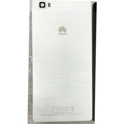 Huawei  P8 Lite Kryt Baterie White