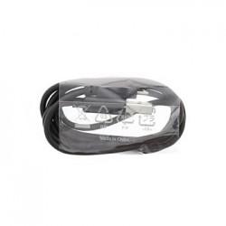 EAD62329304 LG datový kabel microUSB Black (Bulk)