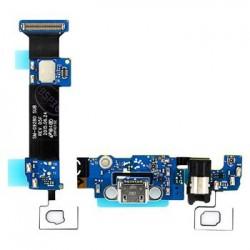 Samsung G928 Galaxy S6 Edge Plus Flex Kabel vč. microUSB Konektoru