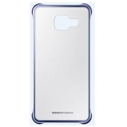 EF-QA510CBE Samsung Clear Cover Black pro Galaxy A5 2016 (EU Blister)