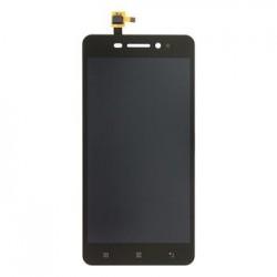 Lenovo S60 LCD Display + Dotyková Deska Black