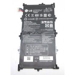 BL-T13 LG Baterie 8000mAh Li-Pol (Bulk)