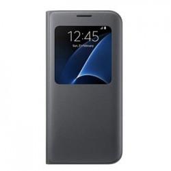 EF-CG935PBE Samsung S-View Pouzdro Black pro G935 Galaxy S7 Edge (EU Blister)