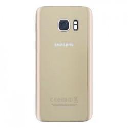 Samsung G930 Galaxy S7 Kryt Baterie Gold