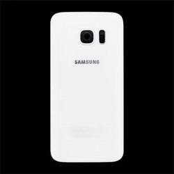 Samsung G930 Galaxy S7 Kryt Baterie White