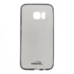 Kisswill TPU Pouzdro Black pro Samsung G930 Galaxy S7