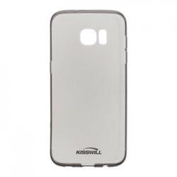 Kisswill TPU Pouzdro Black pro Samsung G935 Galaxy S7 Edge
