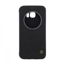 Nillkin Qin S-View Pouzdro pro Samsung G935 Galaxy S7 Edge Black