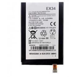 EX34 Motorola Baterie 2120mAh Li-Pol (Bulk)