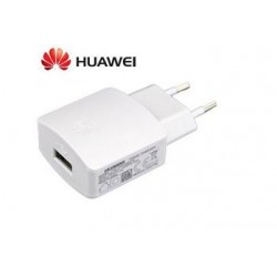 HW-050200E3W Huawei USB Cestovní Dobíječ White (Bulk)
