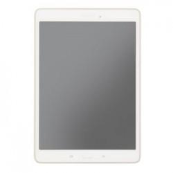 "LCD display + Dotyk + Přední kryt Samsung T550 Galaxy TAB A 9.7""  White (Service Pack)"
